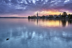 Lake Constance Sunrise