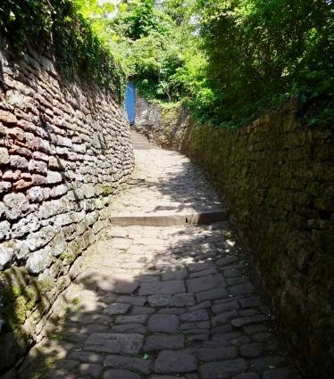 Philosophers path
