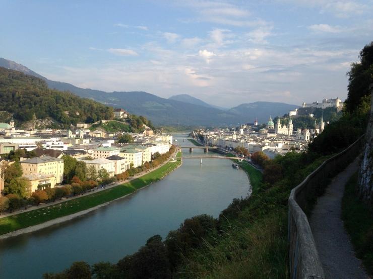 salzburg view #2