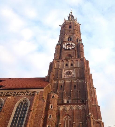 St. Martins Church Landshut (3)