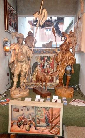 Woodcarvings (1)