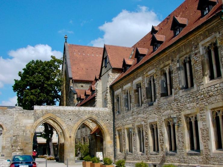 augustinian monastery erfurt (1)
