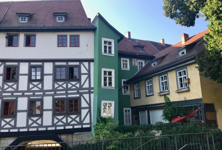 crooked houses erfurt (1)
