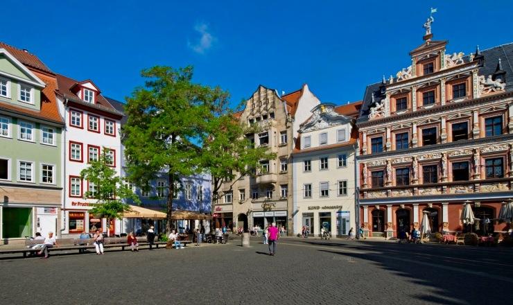 Fischmarkt Erfurt (1)