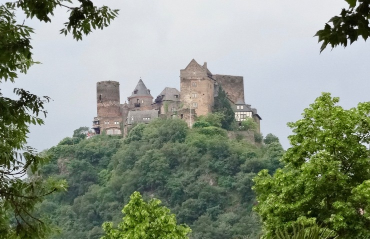 Shönberg Oberwesel
