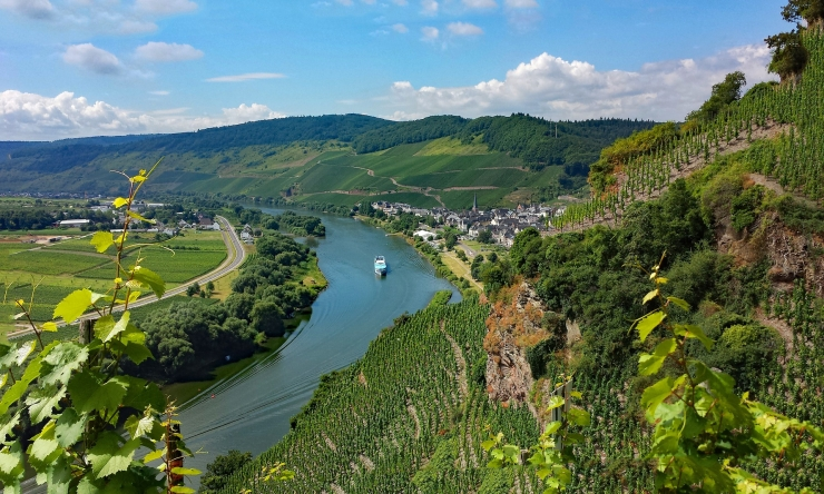 High Plateaus Moselle