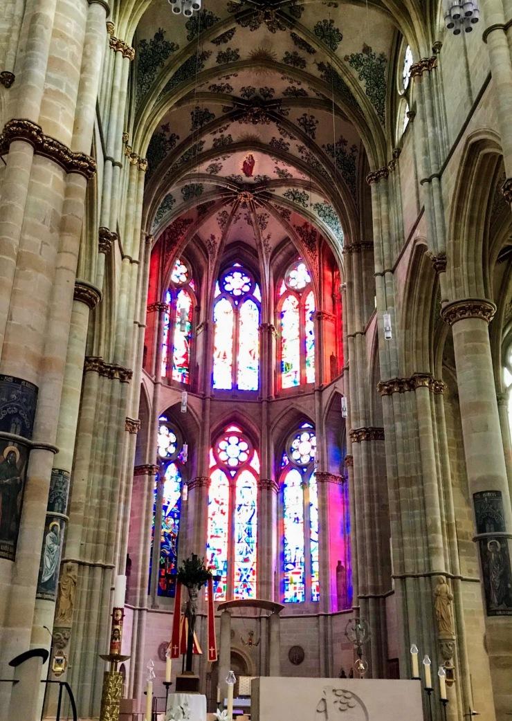 Liebfraukirche Trier (1)