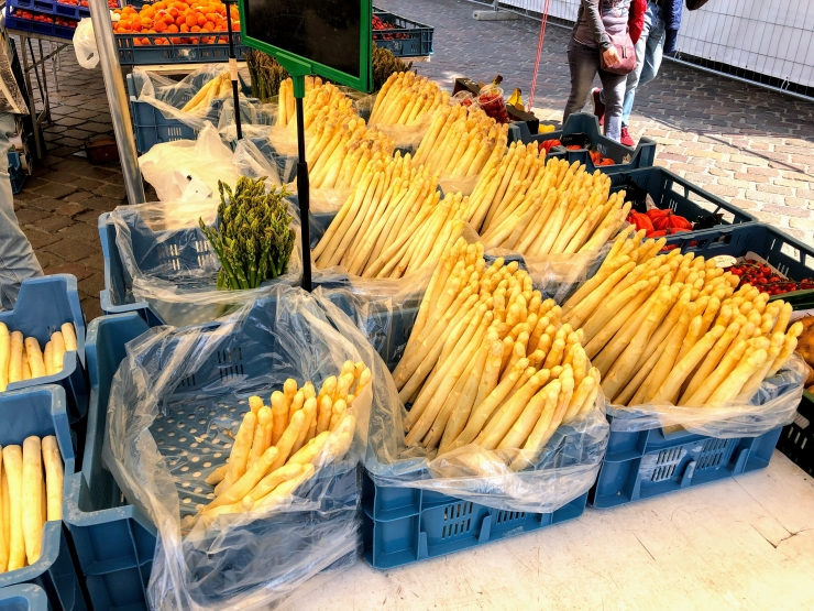Marketplace Trier