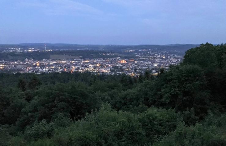 Trier Sunset